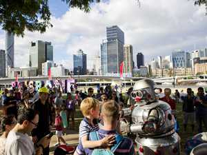 Don't miss the World Science Festival Brisbane!